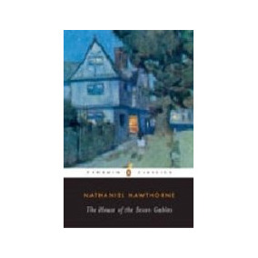 Livro the house of the seven gables livros no mercado livre brasil house of the seven gables penguin de hawthorne nathaniel fandeluxe Gallery