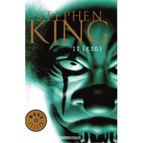 It (eso) - Stephen King