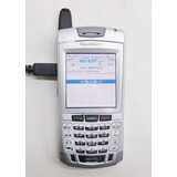 Celular Nextel Rim 7100 I7100 En Caja Original Films Vidrios