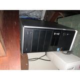 Torre Corel 2 Duo, 6 Usb, 4 Gb Ram , 1 Tera Win 10 Pro 64 Bi