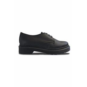 Zapatos Volcom Mujer Switch Leather