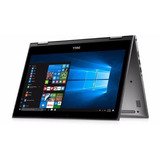 Dell Inspiron I5378-5618gry 13.3 Full Hd Touchscreen 2-in-1