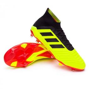 Chuteira Adidas De Futebol De Campo X Predator 2010 2011 - Chuteiras ... 04379f6c6a819