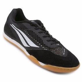 Chuteira Penalty Turim Tamanho 41 Couro - Chuteiras para Futsal no ... aa1494485d5ab