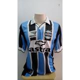 Jogos De Camisa Completo Curitiba - Camisa Grêmio Masculina no ... 9e17be01e1412