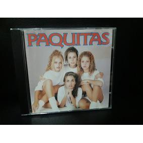 Cd Paquitas 1997 Original