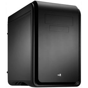 Gabinete Aerocool Ds Cube W Black Pc