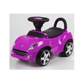 Buggy Coupe Bebesit Para Niños Y Niñas Luces Sonidos
