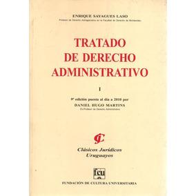 Libro: Tratado De Derecho Administrativo - Tomo I Y Ii
