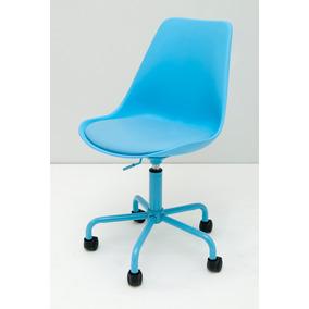 Muebles Para Niños Sillas Con Ruedas - Sillas de Oficina en Mercado ...