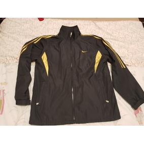 Conjunto Deportivo Nike Talle Xl Color Negro Con Dorado de8550530bb6b