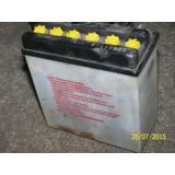 Vendo Bateria 12 Voltios De Yumbo Max 125 Funcionando