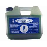 Liquido Refrigerante Nievasur 5lts