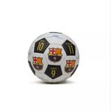 Bola Inflável De Futebol N 5 Barcelona - Assinatura De Jogad 7175a664289e0