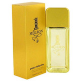 Paco Rabanne 1 Million By Paco Rabanne Aftershave Lotion 3.4