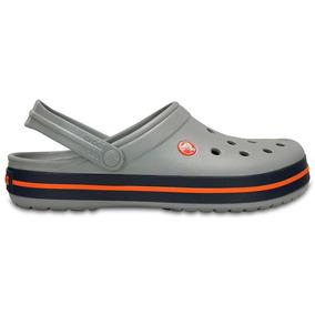 Crocs Crocband Light Grey - Crocs Uruguay