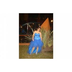 Vestido De 15 Desmontable !!