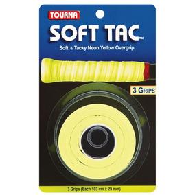 Overgrip Tourna Soft Tac Neon