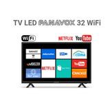 Smart Tv Panavox 32 Wiffi Oferta