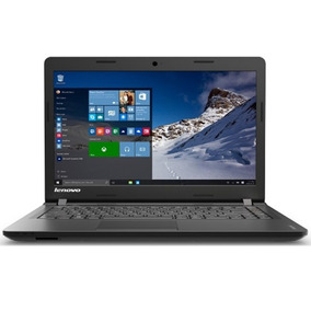 Notebook Lenovo 15.6 Ip110-15isk I3-6006u Ram 4gb 1tb15.6