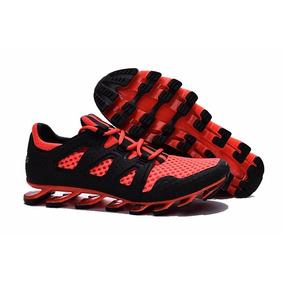 37b0d87edbfca Tenis Nike Original Rivera Uruguay Adidas Springblade - Tênis no ...