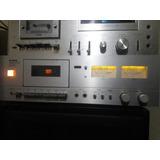 Deck Yamaha Casette X Akai Sansui Pioneer Sony Jvc Marantz