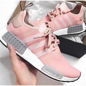 championes adidas mujer 2018 El mejor catalogo de zapatillas 03ce450f123be