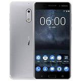 Celular Nokia 6 Nuevos En Caja 3 Gb Ram Mejor Precio!!!!