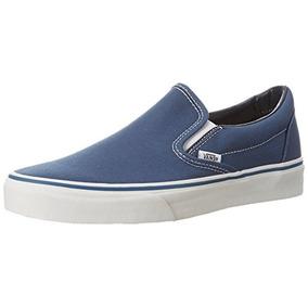 vans clasicas azules