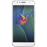 Celular Libre Motorola Moto G5s Plus Celeste