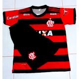 Uniforme Flamengo Infantil 2018