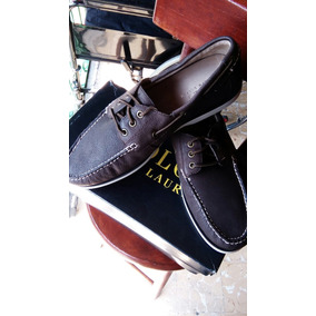 d9ca64b76913a Choclo Ralph Lauren - Zapatos en Mercado Libre México