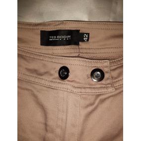 Pantalón Dama Ted Bodin $300