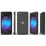Celular Balckberry Z10 Libre - Como Nuevo ***con Garantia***