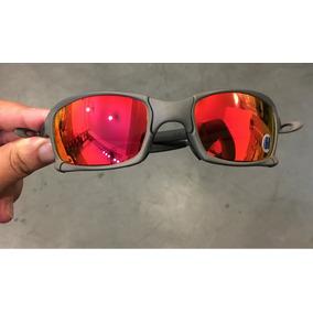 8409de81ee442 Juliet Squared Original - Óculos De Sol Oakley Juliet, Novo no ...