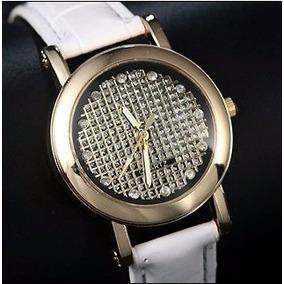 a004ef59a62 Broche Feminino De Cristal - Relógio Masculino no Mercado Livre Brasil