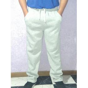 Pantalones Deportivos En Algodon Para Caballero e487c8a404e4