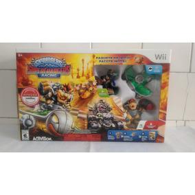 Skylanders Superchargers Racing - Lacrado - Nintendo Amiibo