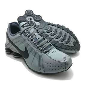 the best attitude c407c ded87 ... discount code for tenis nike shox junior masculino feminino 2018 fotos  reais 0db35 984a9