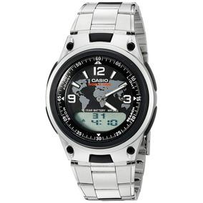 e876e7cf89d Relogio Casio Aw80d1a2vdf - Relógios De Pulso no Mercado Livre Brasil