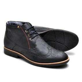 26353724c6033 Sapatos Viposa Modelo 031 Botas - Sapatos no Mercado Livre Brasil