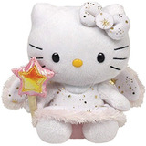 Hello Kitty Ty Angel Grande