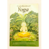 Libro La Perfección Del Yoga