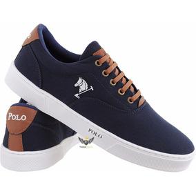 900a89cfff Kit Sapatos Polo Masculinos - Tênis no Mercado Livre Brasil