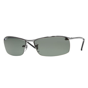 Ray Ban Sol 3183 Col 0049a C 63 P