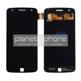Display Lcd + Touch Moto Z Play Xt1635 - En Stock