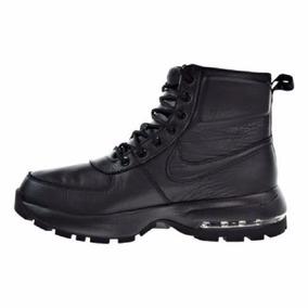 ... Originales Botas Nike Air Max Goaterra 2.0 De Capsula Black innovative  design 4b99f a52ad ... f49cca36206c5