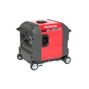 Generador Honda Inverter Eu 30 Isf Insonorizado