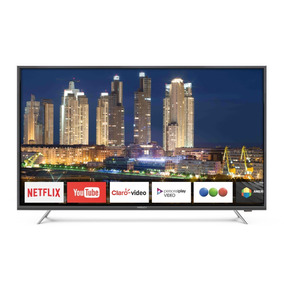 Tv Led 65 4k Smart Noblex Di65x6500