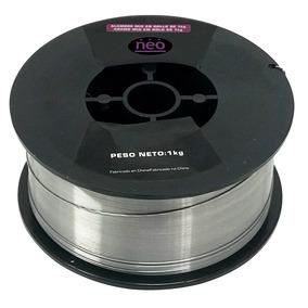 Alambre Mig Neo 1kg - 0,8mm - Suelda Sin Gas - A10/08/1